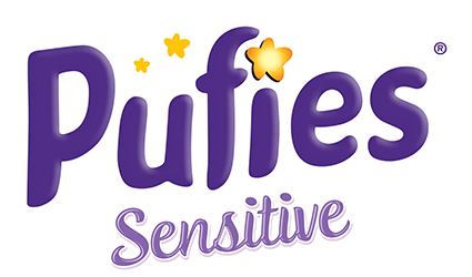 Pufies Sensitive Logo